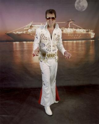 Elvis Dannys Way | Grand Bay, AL | Elvis Impersonator | Photo #2