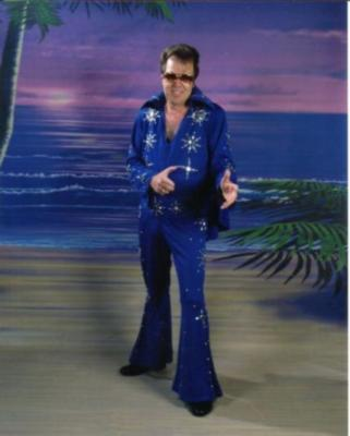 Elvis Dannys Way | Grand Bay, AL | Elvis Impersonator | Photo #3