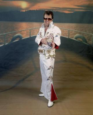 Elvis Dannys Way | Grand Bay, AL | Elvis Impersonator | Photo #6