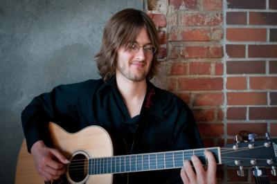 John Wayland Harr | Portland, OR | Acoustic Guitar | Photo #22