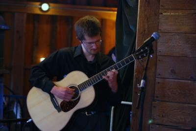 John Wayland Harr | Portland, OR | Acoustic Guitar | Photo #7