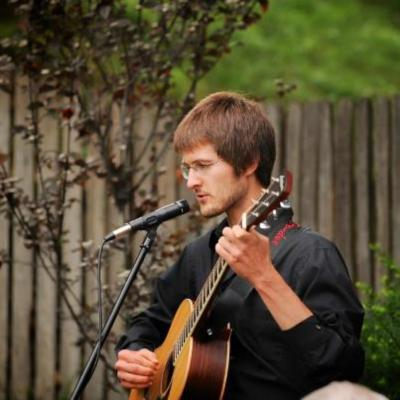 John Wayland Harr | Portland, OR | Acoustic Guitar | Photo #15