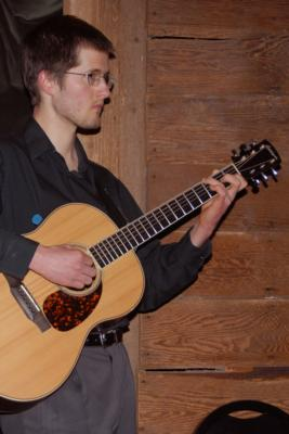 John Wayland Harr | Portland, OR | Acoustic Guitar | Photo #8