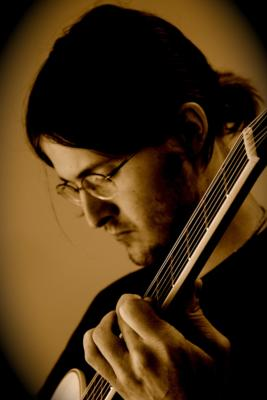 John Wayland Harr | Portland, OR | Acoustic Guitar | Photo #4