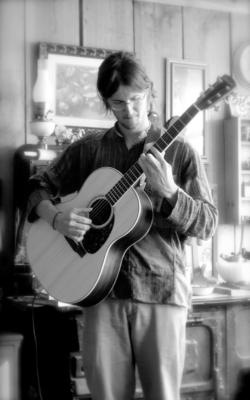 John Wayland Harr | Portland, OR | Acoustic Guitar | Photo #13
