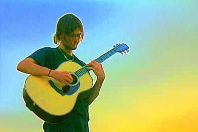 John Wayland Harr | Portland, OR | Acoustic Guitar | Photo #11