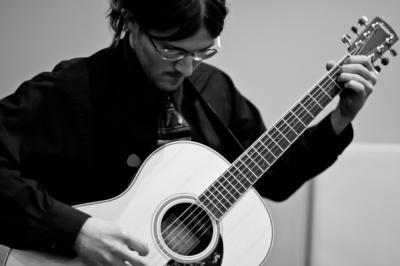 John Wayland Harr | Portland, OR | Acoustic Guitar | Photo #16