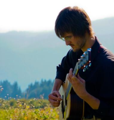 John Wayland Harr | Portland, OR | Acoustic Guitar | Photo #19
