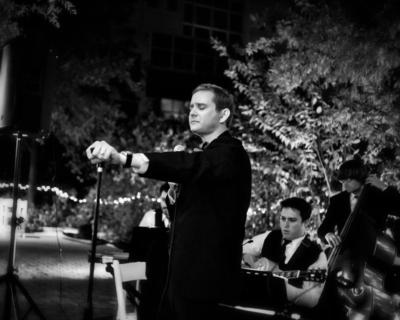 The Vendetta Big Band | Austin, TX | Big Band | Photo #9