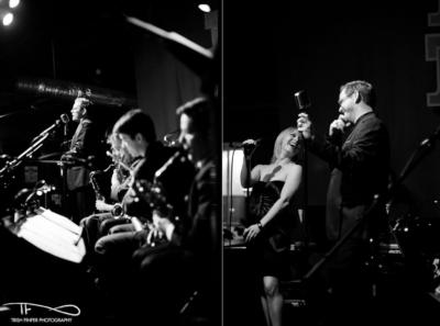The Vendetta Big Band | Austin, TX | Big Band | Photo #7