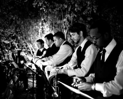 The Vendetta Big Band | Austin, TX | Big Band | Photo #25