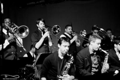 The Vendetta Big Band | Austin, TX | Big Band | Photo #5
