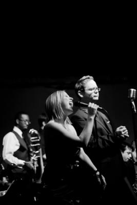 The Vendetta Big Band | Austin, TX | Big Band | Photo #14