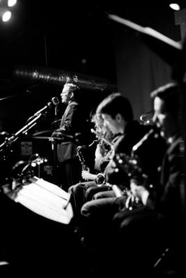 The Vendetta Big Band | Austin, TX | Big Band | Photo #15
