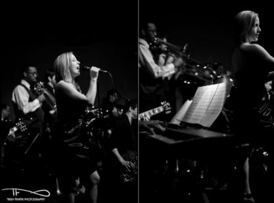 The Vendetta Big Band | Austin, TX | Big Band | Photo #6