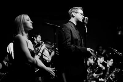 The Vendetta Big Band | Austin, TX | Big Band | Photo #13