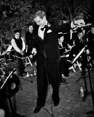 The Vendetta Big Band | Austin, TX | Big Band | Photo #8