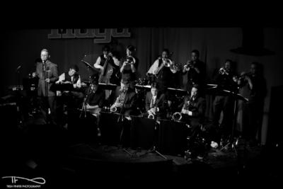 The Vendetta Big Band | Austin, TX | Big Band | Photo #4