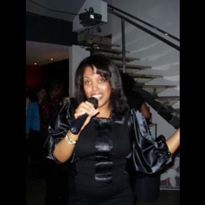 Alisha Jones-Gardner - R&B Singer - Sicklerville, NJ