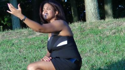 Alisha Jones-Gardner | Sicklerville, NJ | R&B Singer | Photo #7