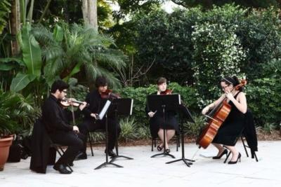 Armonia Music Inc. | Miami, FL | String Quartet | Photo #25