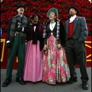 Fillmore A Cappella Group | The Music Companie Carolers