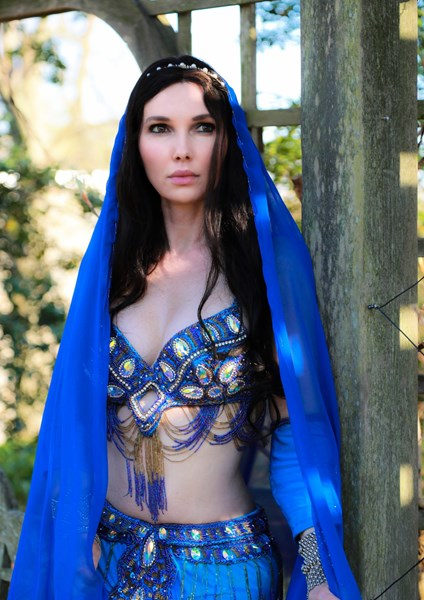 ~KAHINA~ - Belly Dancer - Media, PA