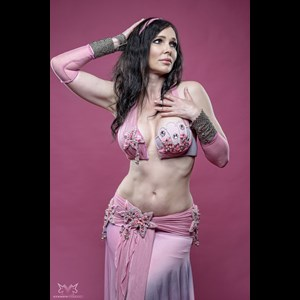 Limeport Belly Dancer | ~KAHINA~