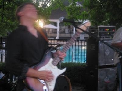 SonicSoul | Naperville, IL | Blues Band | Photo #25