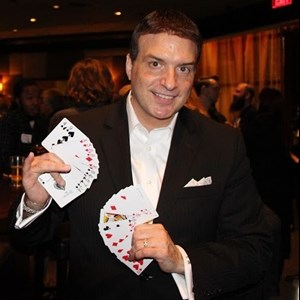 New York City Magician | Chris Anthony Magician & Mentalist - 161 Reviews!