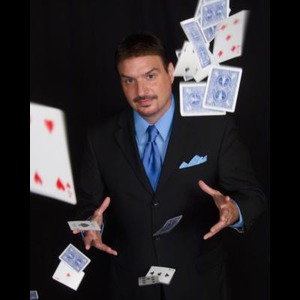 St Johns Magician | Chris Anthony Magic