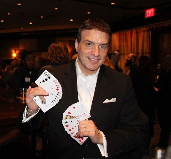 Chris Anthony Magic - 134 Reviews! - Magician - New York City, NY