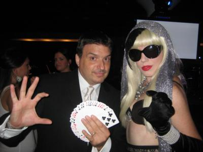 Chris Anthony Magic | Bronx, NY | Magician | Photo #7