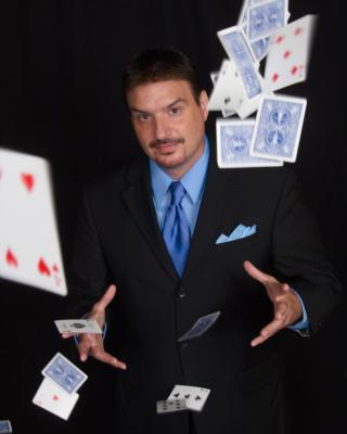 Chris Anthony Magic | Bronx, NY | Magician | Photo #1