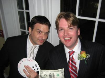 Chris Anthony Magic | Bronx, NY | Magician | Photo #8