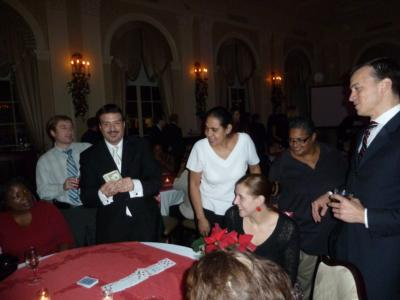 Chris Anthony Magic | Bronx, NY | Magician | Photo #9