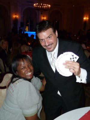 Chris Anthony Magic | Bronx, NY | Magician | Photo #10