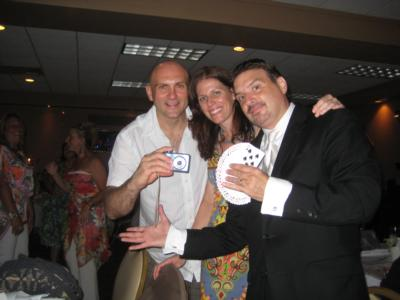Chris Anthony Magic | Bronx, NY | Magician | Photo #23