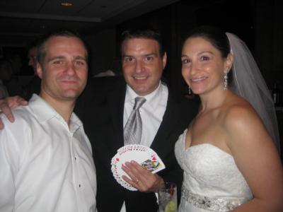 Chris Anthony Magic | Bronx, NY | Magician | Photo #5