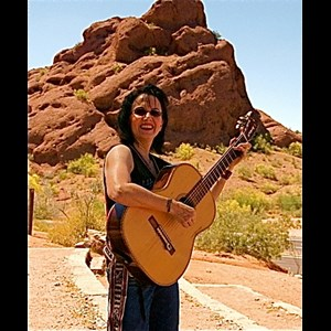Tempe Jazz Guitarist | Acoustic Guitar for Every Occasion