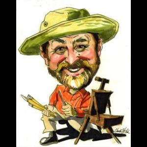 Kansas Caricaturist | The Karicature King