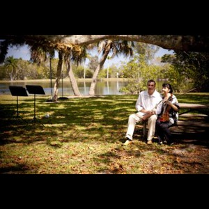 Miami Chamber Music Duo | V&M Music