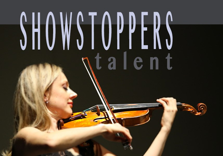 Showstoppers Talent  - Classical Trio - Cincinnati, OH