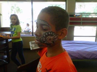 Merry Minstrel Llc | Apopka, FL | Face Painting | Photo #12