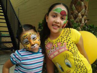 Merry Minstrel Llc | Apopka, FL | Face Painting | Photo #21