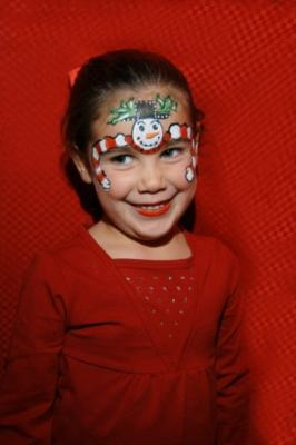 Merry Minstrel Llc | Apopka, FL | Face Painting | Photo #18