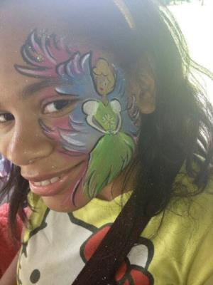 Merry Minstrel Llc | Apopka, FL | Face Painting | Photo #11