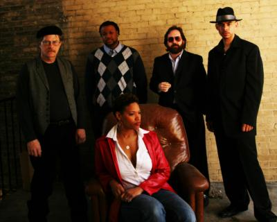 Charles Walker Band | Milwaukee, WI | Soul Band | Photo #2