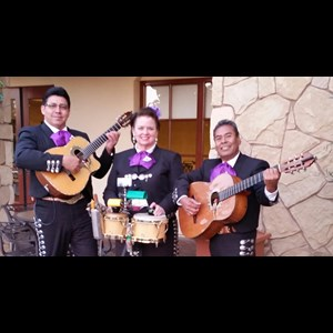 Los Angeles Wedding Band | Mariachi Trio Los Azulado