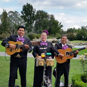 Huntington Beach World Musician | Mariachi Trio Los Azulado